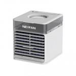 NexFan Ultra UV殺菌流動式多功能空氣冷風機 - 白色   香港行貨 (限時清貨優惠)