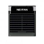 NexFan Ultra UV殺菌流動式多功能空氣冷風機 - 黑色   香港行貨 (限時清貨優惠)