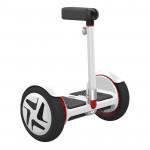 Inmotion E3 雙輪電動平衡車 | 30公里續航 - 白色