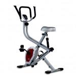 OTO ROW Bike 3合1磁控健身單車 (RB-1000) | 划艇騎馬單車 | 香港行貨