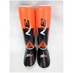 BN 泰拳拳擊訓練護腳護腿護具 - 橙色大碼