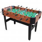 1.2米8桿桌上足球機 | 經典立地式足球遊戲機