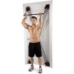 X-FACTOR X型多功能拉力繩 拉力訓練帶| 門上健身阻力繩