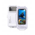 PULUZ 手機潛水防水殼 (iPhone通用)   45米深度