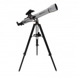 美國Celestron STARSENSE EXPLORER™ LT 80AZ 星朗特天文望遠鏡 (智能手機輔助尋星) | 香港行貨