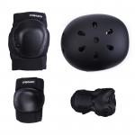 ENSKATE 頭盔護具7件套裝 - 中碼(成人款46-70KG)| 護腕護肘護膝 成人兒童護具
