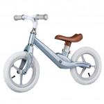 BN 兒童滑行平衡車 - 藍色 | 鎂合金學步車 | 免充氣PU防爆輪
