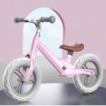 BN 兒童滑行平衡車 - 粉紅色 | 鎂合金學步車 | 免充氣PU防爆輪