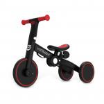Uonibaby 三合一兒童滑步平衡車單車 - 紅色|滑步車|推行車