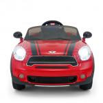 RASTAR Mini i兒童可坐四輪電動車 | 遙控電動兩大模式 - 訂購產品