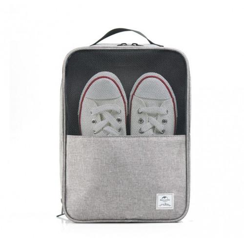 Naturehike S碼便攜鞋袋 (NH17X016-B) | 43碼以內適用