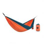 Naturehike 戶外超輕雙人吊床 - 橙色 | 180kg承重 (NH17D012-B)