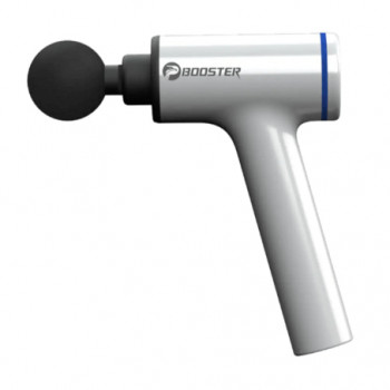 Booster Angle 幾何角度型按摩槍   肌肉按摩槍 振動可調式  肌肉訓練 物理治療筋膜槍 肌肉酸痛   香港行貨一年保養