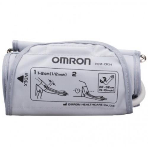 日本OMRON 歐姆龍電子血壓計上臂式臂帶 (CR24通用款)