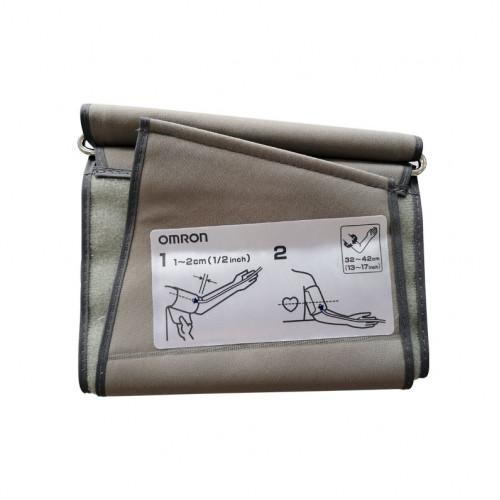 日本OMRON 歐姆龍電子血壓計上臂式臂帶 (加長款)