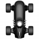 創意F1賽車擺件車用空氣淨化器 | 香氛空氣清新機 - 黑色