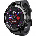 LOKMAT LOK02 觸屏智能手錶 | 雙攝像頭500萬像 Wifi上網安卓4G智能手錶