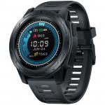 Zeblaze Vibe5 pro 智能手錶 | IP67防水等級 心率監測 睡眠跟踪 - 黑色