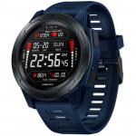 Zeblaze Vibe5 pro 智能手錶 | IP67防水等級 心率監測 睡眠跟踪 - 藍色