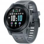 Zeblaze Vibe5 pro 智能手錶 | IP67防水等級 心率監測 睡眠跟踪 - 灰色