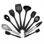 硅膠做飯廚具廚具十件套