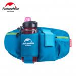Naturehike 5L超輕透氣貼身水壺腰包 (NH17E001-B) | 隨身運動跑步腰包 - 藍色