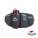 Naturehike 5L超輕透氣貼身水壺腰包 (NH17E001-B) | 隨身運動跑步腰包 - 灰色
