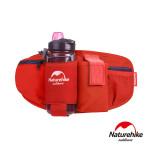 Naturehike 5L超輕透氣貼身水壺腰包 (NH17E001-B) | 隨身運動跑步腰包 - 紅色