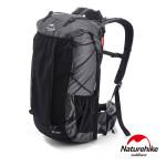 Naturehike 60+5L ROCK徒步重裝登山後背包 (NH19BP095) | 行山露營背囊