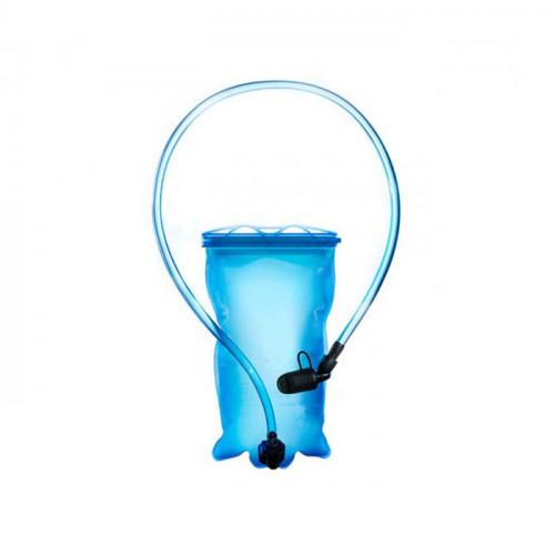 Naturehike 1.5L雙料耐壓運動便攜吸嘴飲水袋 (NH18S070-D)