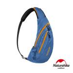 Naturehike 6L多功能防水單肩斜背包 (NH23X008-K) | 運動胸前包  - 藍色