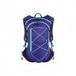 Naturehike GT02 超輕量15L越野跑步後背包 (NH18Y002-B) |單車包 運動水袋背包 - 紫色