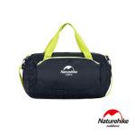 Naturehike 20L繽紛亮彩乾濕分離運動休閒手提包 (NH16F020-L) - 黑色