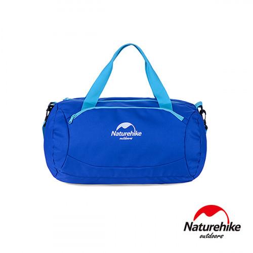 Naturehike 20L繽紛亮彩乾濕分離運動休閒手提包 (NH16F020-L) - 藍色