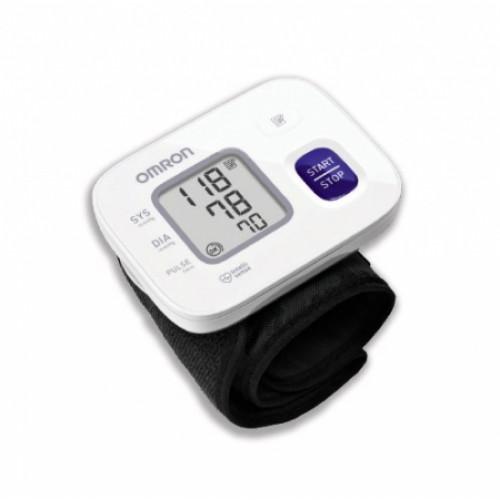 日本歐姆龍 Omron HEM-6161 手腕式血壓計   香港行貨