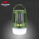Naturehike 二合一多功能滅蚊便攜式露營燈 | 帳篷小夜燈 (NH20ZM03)