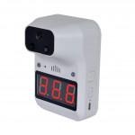 K3+ 自動紅外線測體溫儀   K3Plus人體溫度檢測器 餐廳溫度計體溫計