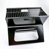 X型摺疊便攜燒烤爐 | 戶外野餐露營燒烤爐 炭燒BBQ爐