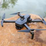 ZLL  SG906MAX 4K全高清GPS折疊航拍機 | 智能避震 | 雙鏡頭摺疊無人機飛行器 | 附收納背包