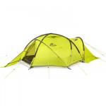 NatureHike Lgloo2 70D冰屋雪地加厚雙人高山帳篷 (NH19ZP012) | 高山抗風抗寒帳篷
