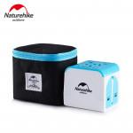NatureHike 3USB旅行通用轉換插頭 (NH18P001-J)  英歐標日本泰旅行插座轉換器 萬能插頭 - 藍色