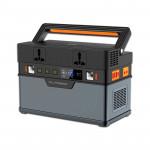 AllPowers 500W AC萬能移動電源電箱| 220V高達500W功率 185200mAh超大容量