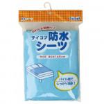 日本TacaoF 防水床墊(寬90 × 長170厘米) - (寬90 × 長170厘米)