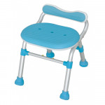 日本TacaoF 可摺式(無背)沐浴椅