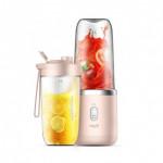 Deerma NU05 德爾瑪USB充電便攜榨汁機 | 隨身水果電動榨汁杯 | 果汁機|香港行貨一年保養