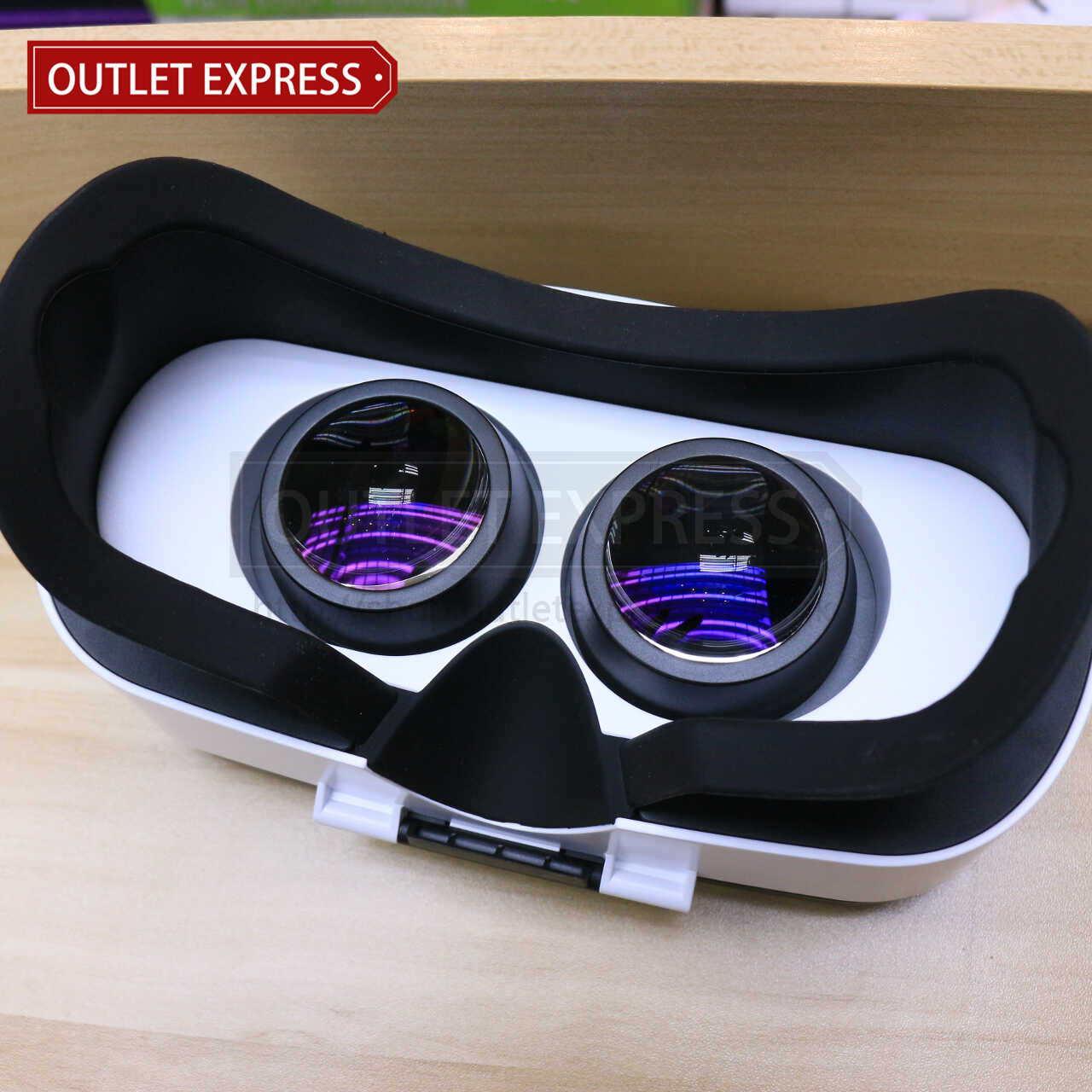 暴風魔鏡4  VR虛擬實境眼鏡 眼鏡位置- Outlet Express HK生活百貨城實拍相片