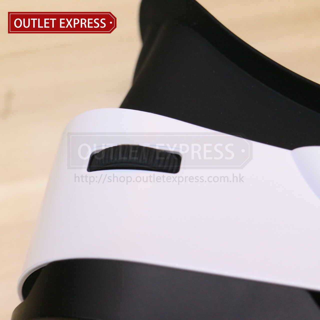 暴風魔鏡4  VR虛擬實境眼鏡 蓋部 Outlet Express HK生活百貨城實拍相片