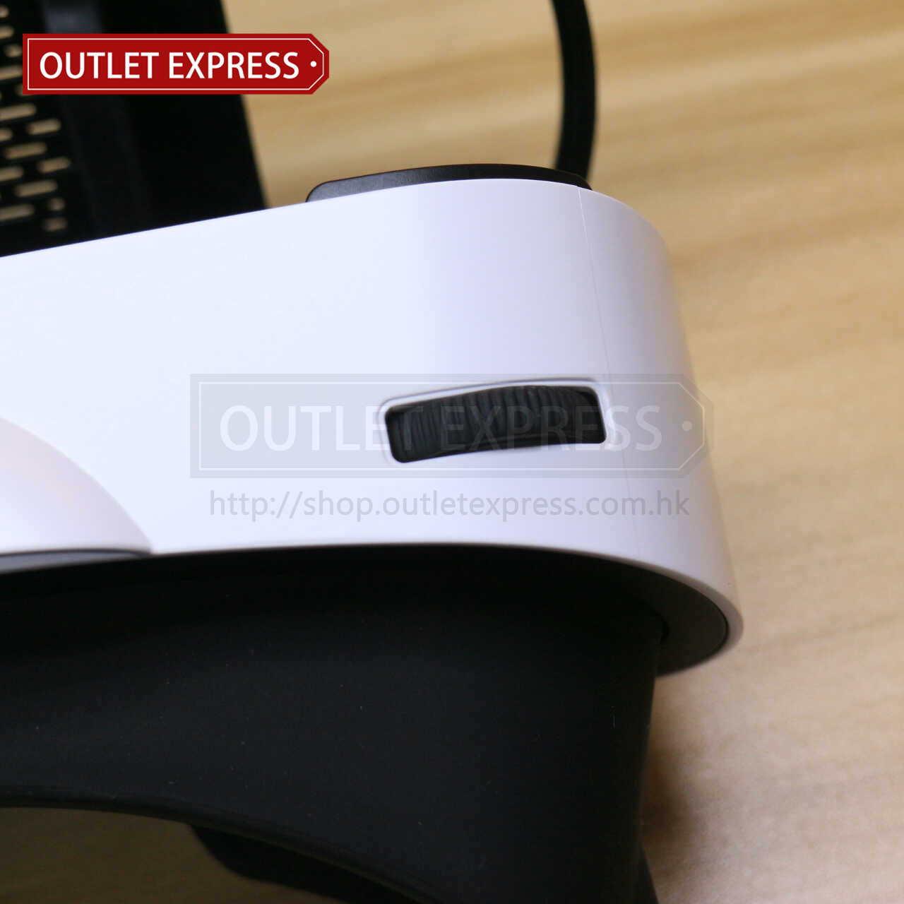 暴風魔鏡4  VR虛擬實境眼鏡 - Outlet Express HK生活百貨城實拍相片