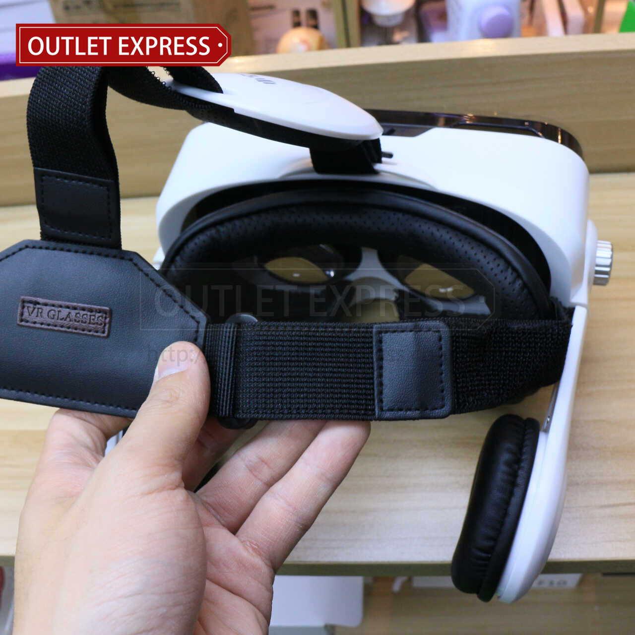 小宅魔鏡Z4 VR虛擬實境眼鏡- Outlet Express HK生活百貨城實拍相片