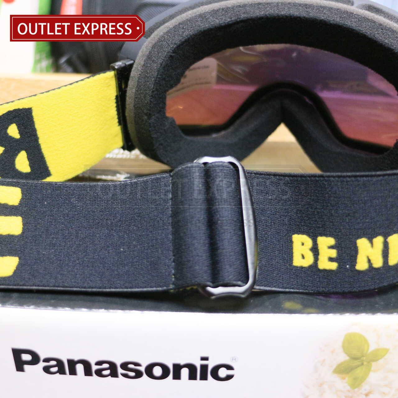 BENICE 大球面雙層防霧滑雪鏡 | 可配合眼鏡用 -Outlet Express HK生活百貨城實拍相片